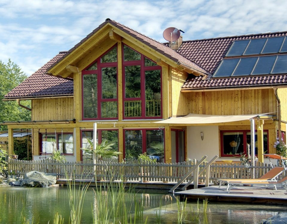 Wohnhaus Gärntner