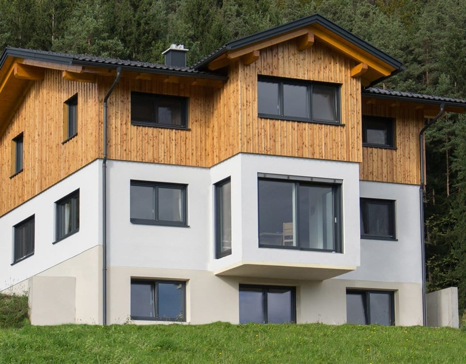 Wohnhaus Herzele