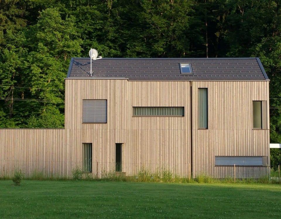 Wohnhaus Hubmann