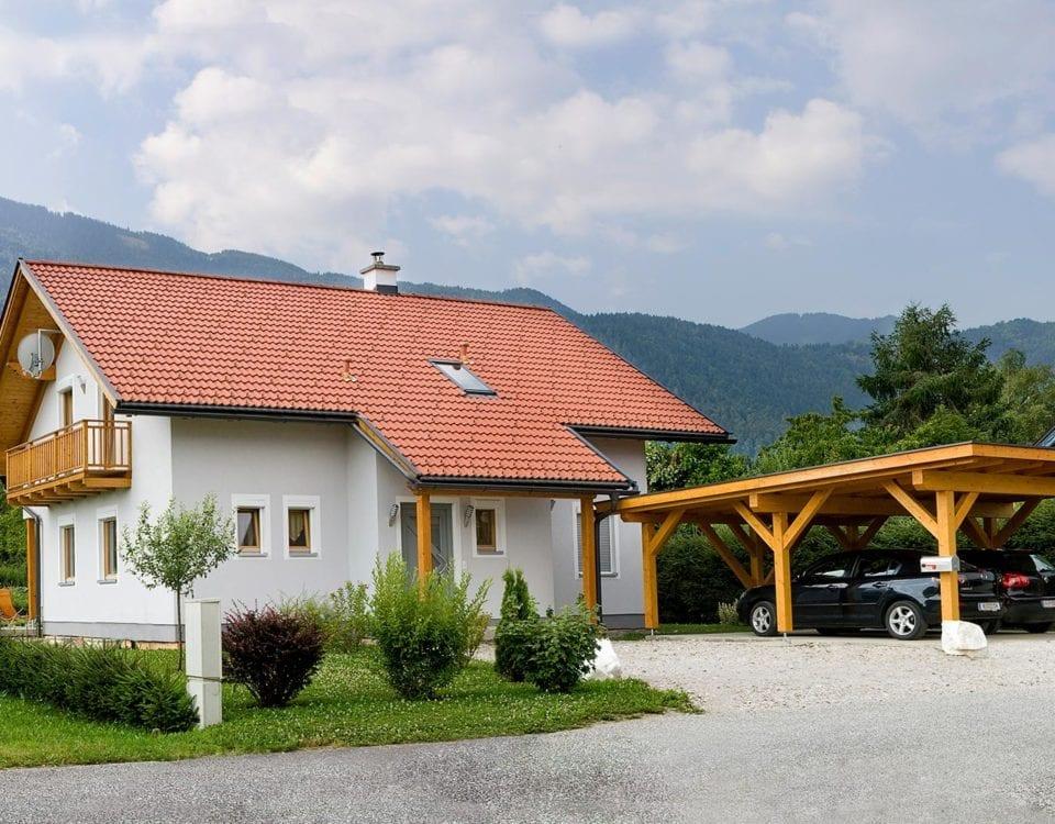 Wohnhaus Köstler