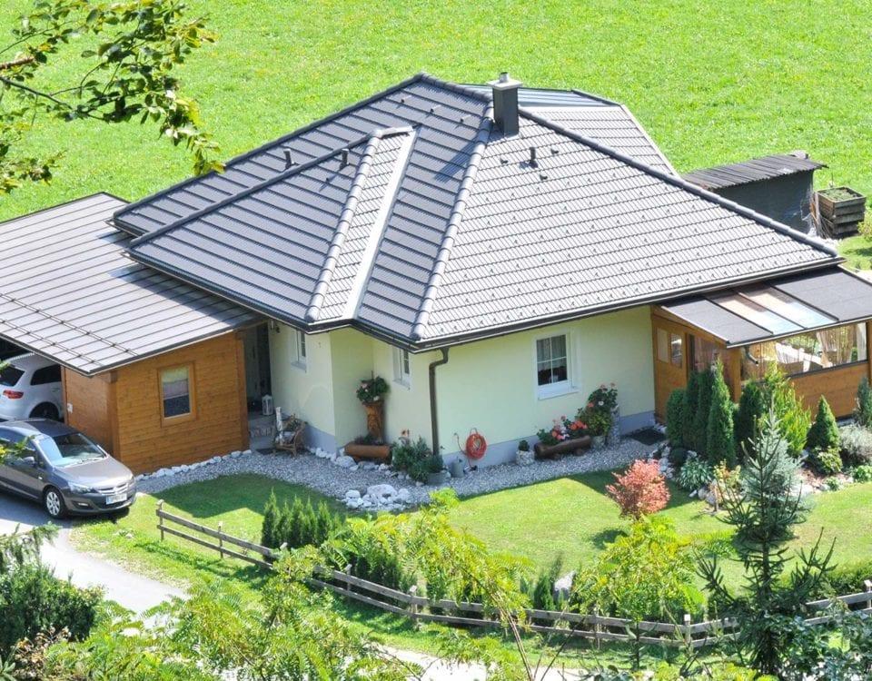 Wohnhaus Ronacher