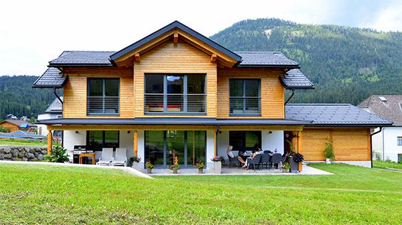 Wohnhaus-Weissbriach-1